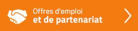 Offres d'emploi et de partenariat